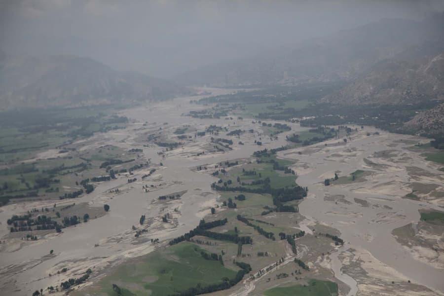 2010 Pakistan Floods