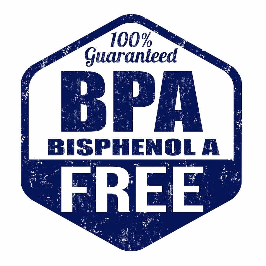 BPA Free Sign