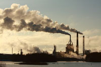 Pollution: How Much Is It Screwing With Our Health forecasting
