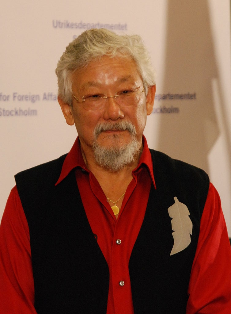 David Suzuki Quotes