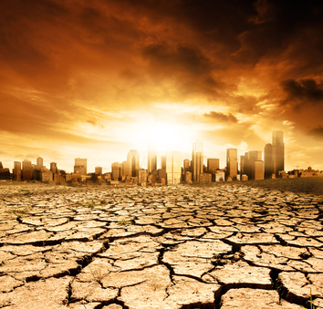 Climate Change Natural Disasters