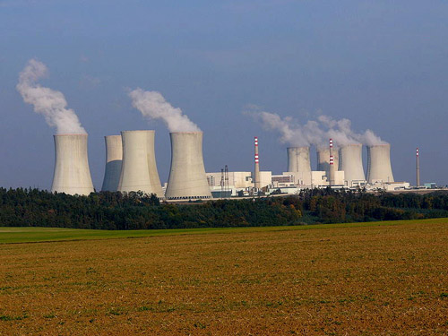 Nuclear power could have devastating repercussions on the environment