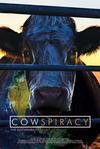Official Movie Poster for Cowspiracy