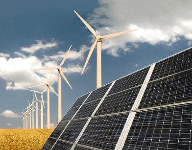 Alternative energy will help build a more sustainable future