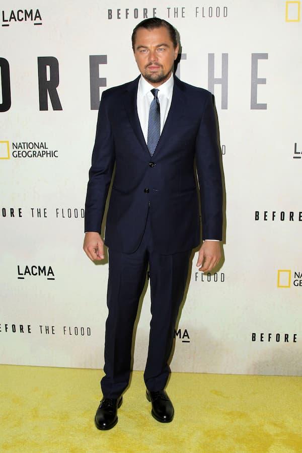 Leonardo DiCaprio - Before the Flood Photo