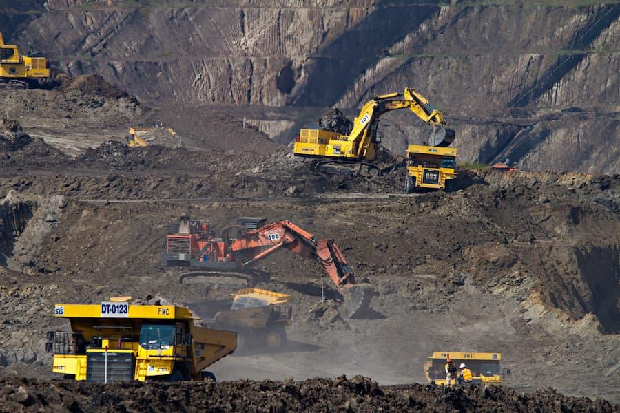 Coal - Before the Flood