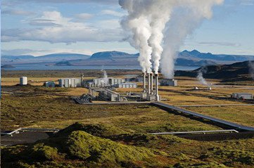 Geothermal energy is a revolutionary form of alternative energy