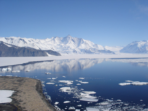 Antarctica ice sheets are melting a lot faster than scientists had predicted years ago