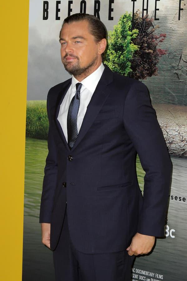 Leonardo DiCaprio - Before the Flood