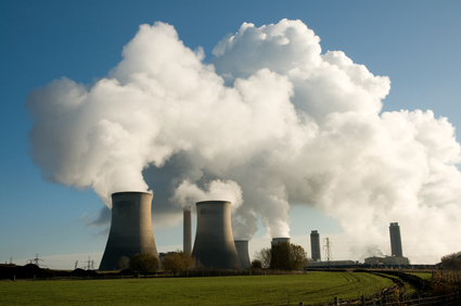 Nuclear power can provide a great deal of energy, but has its setbacks