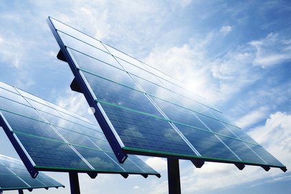 Solar power will help reduce global greenhouse gas emissions